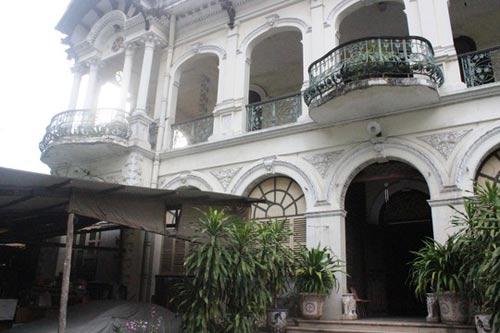 Biệt thự 100 tuổi ở Sài Gòn rao bán 35 triệu đô - 3