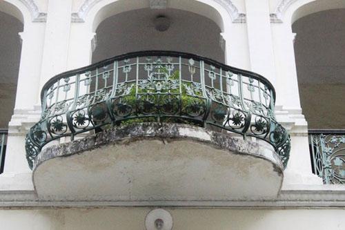 Biệt thự 100 tuổi ở Sài Gòn rao bán 35 triệu đô - 6
