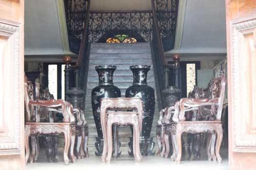 Biệt thự 100 tuổi ở Sài Gòn rao bán 35 triệu đô - 8