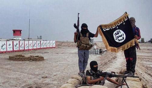 10 tổ chức khủng bố khét tiếng nhất thế giới - 10
