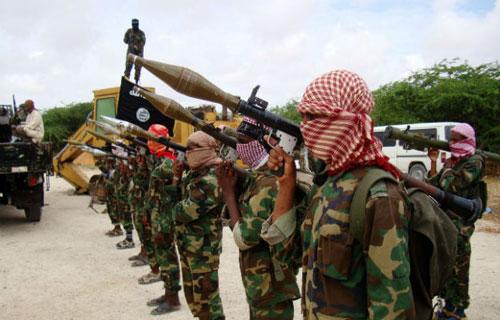 10 tổ chức khủng bố khét tiếng nhất thế giới - 9