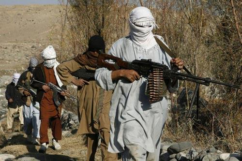 10 tổ chức khủng bố khét tiếng nhất thế giới - 7
