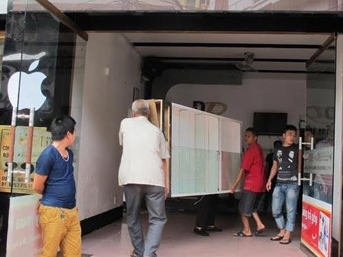 Sau bão, người dân TP Lạng Sơn hối hả chạy lụt - 11