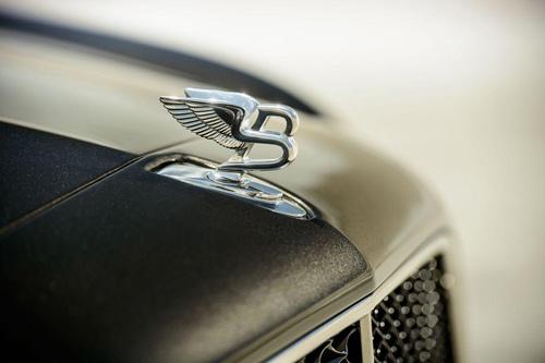 Bentley Mulsanne Speed: Sang trọng và mạnh mẽ - 8