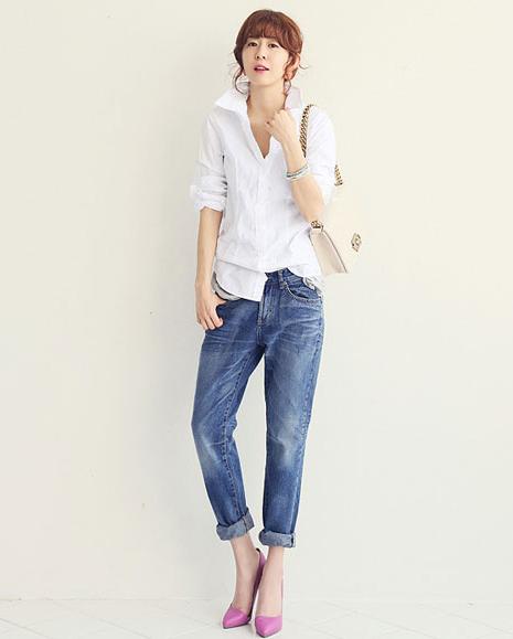 15 tâm sự thật của đàn ông về chiếc quần jeans rộng - 3