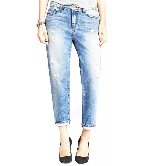 15 tâm sự thật của đàn ông về chiếc quần jeans rộng - 7