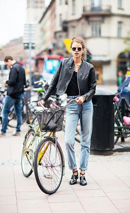 15 tâm sự thật của đàn ông về chiếc quần jeans rộng - 5
