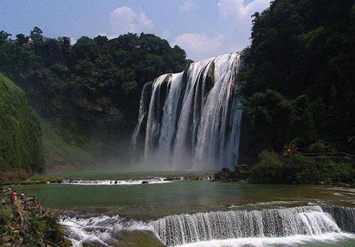 Bản Giốc vào top 10 thác nước hùng vĩ nhất thế giới - 2