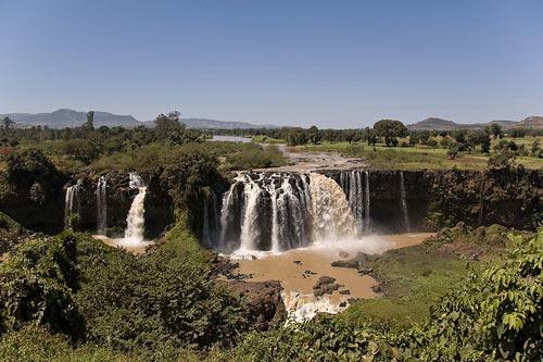 Bản Giốc vào top 10 thác nước hùng vĩ nhất thế giới - 5