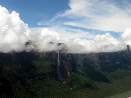 Bản Giốc vào top 10 thác nước hùng vĩ nhất thế giới - 7