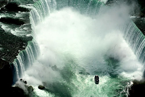 Bản Giốc vào top 10 thác nước hùng vĩ nhất thế giới - 8