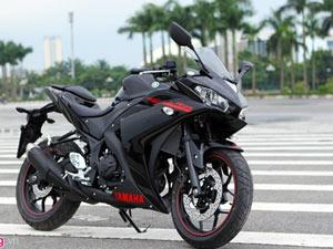 Chi tiết Yamaha R25 giá hơn 200 triệu tại Hà Nội