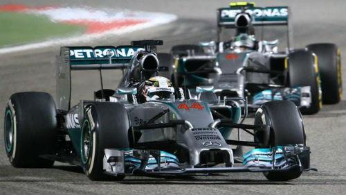 F1 – Singapore GP: Tăng tốc đến ngôi vô địch - 1