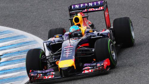 F1 – Singapore GP: Tăng tốc đến ngôi vô địch - 2