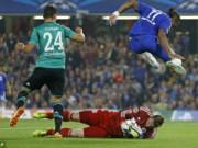 Bóng đá - Chelsea - Schalke: Thành bại ở Fabregas