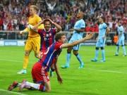 Bóng đá - Bayern mất oan 2 quả penalty