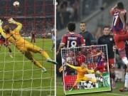 Bóng đá - Pep hài lòng về Bayern, Man City bất phục