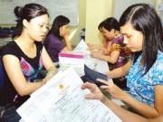 Giáo dục - du học - Lạm thu trường học: Hoa mắt những khoản đóng góp đầu năm (Kỳ 1)