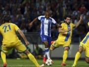 Lần đầu đá Cúp C1, SAO trẻ Porto làm nên kì tích