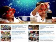 Công nghệ thông tin - Cậu bé 8 tuổi kiếm gần 30 tỉ đồng mỗi năm nhờ YouTube