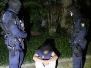Tin tức trong ngày - Úc báo động nguy cơ người dân bị chặt đầu công khai