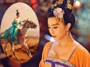 Phim - Phạm Băng Băng quá sexy trong phim cổ trang