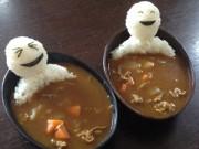 Ẩm thực - Những kiểu trình bày món ăn siêu dễ thương