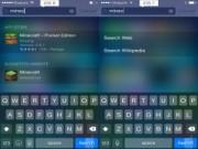 Công nghệ thông tin - Ảnh: So sánh trực quan iOS 8 và iOS 7