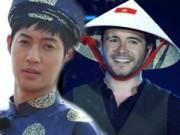 Ngôi sao điện ảnh - Ngắm sao ngoại đáng yêu diện nón lá, áo dài Việt Nam