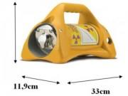 Tin tức trong ngày - Truy tìm thiết bị có phóng xạ nguy hiểm ở TPHCM