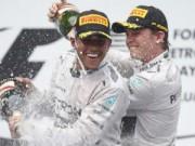 Thể thao - F1 – Singapore GP: Tăng tốc đến ngôi vô địch