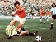 Bóng đá - Johan Cruyff – ngày ấy, bây giờ (Kỳ 1)