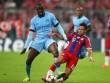 Man City bại trận: Ngày Toure không phải là Toure