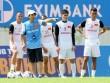 BXH FIFA tháng 9: Thi đấu tốt Việt Nam vẫn tụt hạng