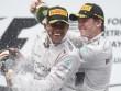 F1 – Singapore GP: Tăng tốc đến ngôi vô địch