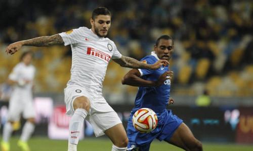 Dnipro - Inter: Khởi đầu suôn sẻ - 1