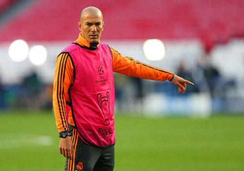 Thiếu bằng cấp, Zidane sắp bị cấm chỉ đạo 6 tháng ở Real - 1