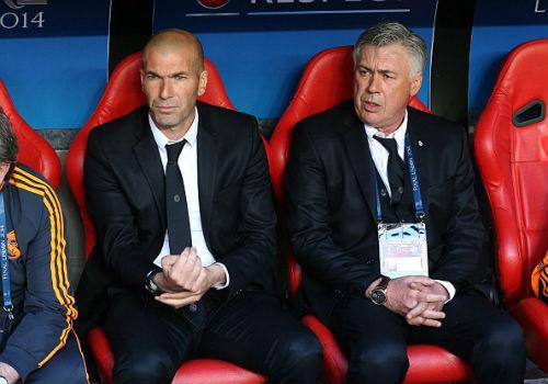 Thiếu bằng cấp, Zidane sắp bị cấm chỉ đạo 6 tháng ở Real - 2