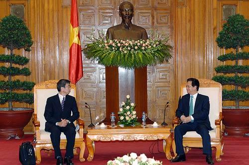 Thủ tướng: VN cam kết sử dụng hiệu quả nguồn vốn vay ADB - 1