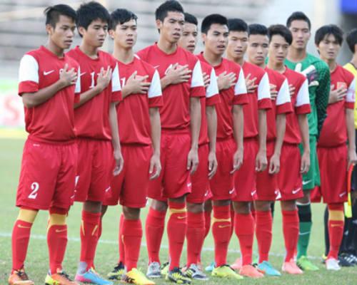 Bóng đá Việt Nam: Tự ái và tự tin - 1