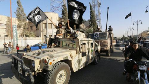 """Con tin người Anh trở thành """"người phát ngôn"""" của IS - 3"""