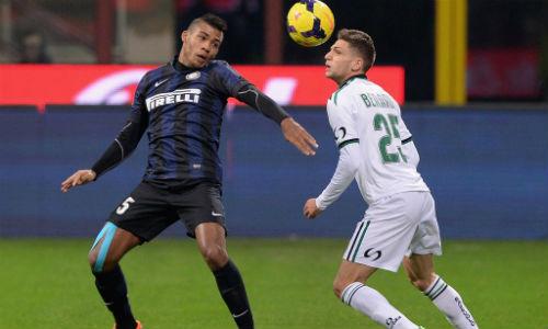 Serie A trước vòng 3: Thư hùng tại San Siro - 2