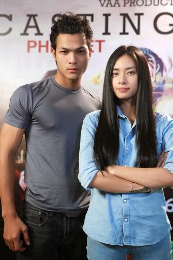 Dàn sao trẻ nô nức thử vai phim mới của Vân Ngô - 9