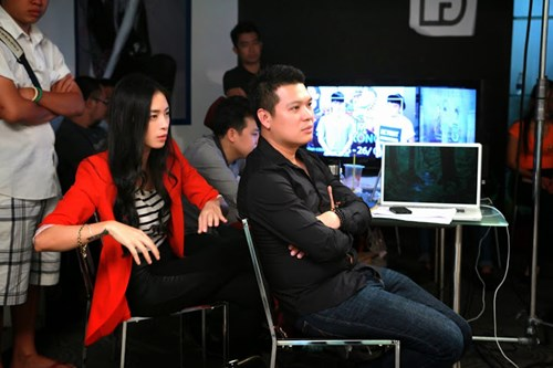 Dàn sao trẻ nô nức thử vai phim mới của Vân Ngô - 2