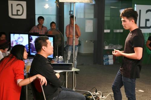 Dàn sao trẻ nô nức thử vai phim mới của Vân Ngô - 10
