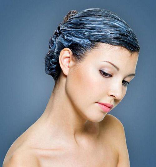 Bí quyết để vĩnh biệt mái tóc khô, xơ, rối - 3