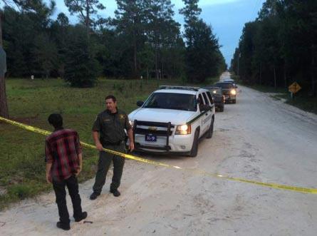 Mỹ: Kẻ cuồng sát giết 7 người thân rồi tự tử - 1