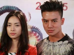 Dàn sao trẻ nô nức thử vai phim mới của Vân Ngô
