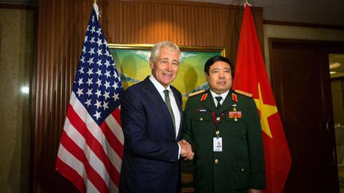 Vì sao Mỹ cần bán vũ khí sát thương cho Việt Nam? - 2