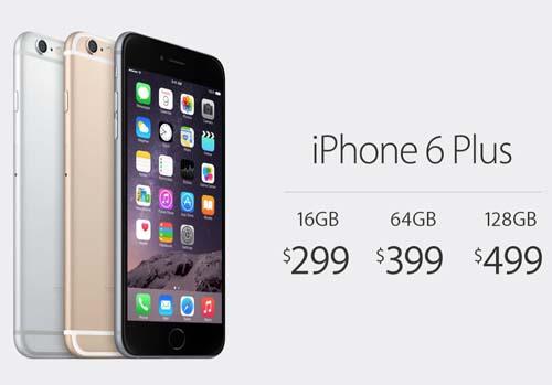iPhone 6 phá rào, tiến sát người dùng Trung Quốc - 2